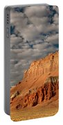 Wild Horse Butte Goblin Valley Utah Portable Battery Charger