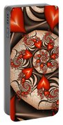Wild Love 2 Portable Battery Charger