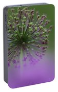Wild Onion Portable Battery Charger