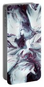 Wild Orchid Portable Battery Charger