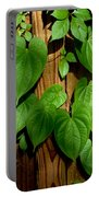 Wild Potato Vine 2 Portable Battery Charger