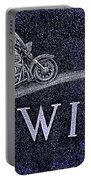 Wild Ride Portable Battery Charger