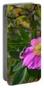 Wild Rose 3 Portable Battery Charger