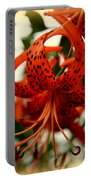 Wild Smokies Lily Portable Battery Charger