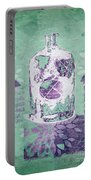 Wild Still Life - 32311b Portable Battery Charger