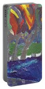 Wild Things Portable Battery Charger