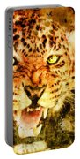 Wild Threat Portable Battery Charger