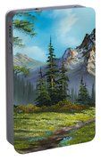 Wilderness Trail Portable Battery Charger