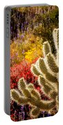 Wildflowers Ignite  Portable Battery Charger