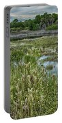 Wildlife Refuge Reflections Portable Battery Charger