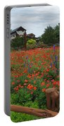 Wildseed Farms Portable Battery Charger