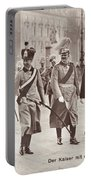 Wilhelm II & Sons Portable Battery Charger