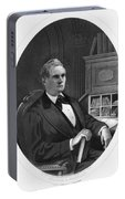 William Almon Wheeler (1819-1887) Portable Battery Charger