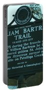 William Bartram Portable Battery Charger