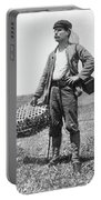 William Dinwiddie (1867-1934) Portable Battery Charger