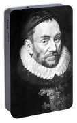 William I (1535-1584) Portable Battery Charger