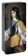 William II (1626-1650) Portable Battery Charger