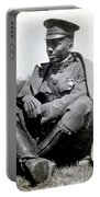 William J. Powell, American Aviator Portable Battery Charger