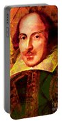 William Shakespeare 20140122 Portable Battery Charger