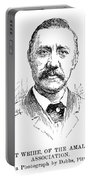 William Weihe Portable Battery Charger