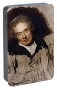 William Wilberforce (1759-1833) Portable Battery Charger
