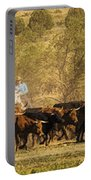 Williamson Valley Roundup 7 Portable Battery Charger