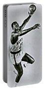 Willis Reed Portable Battery Charger by Florian Rodarte
