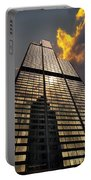 Willis Sears Tower Portable Battery Charger