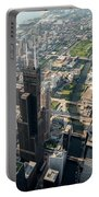 Willis Tower Southwest Chicago Aloft Portable Battery Charger