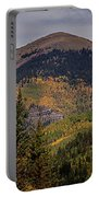 Wilson Peak Colorado Portable Battery Charger
