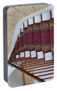 Winding Staircase Portable Battery Charger