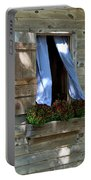 Window And Flowerbox Portable Battery Charger