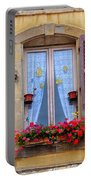 Window And Sculpture Portable Battery Charger