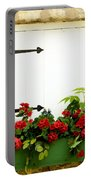 Window Box 2 Portable Battery Charger