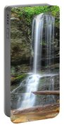Window Falls Portable Battery Charger