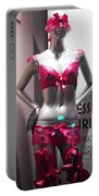 Window Mannequin 1 Portable Battery Charger