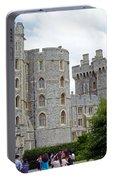 Windsor Castle Portable Battery Charger