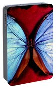 Wings Of Nature Portable Battery Charger