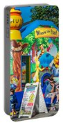 Winnie The No Pooh Portable Battery Charger