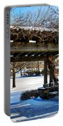 Winter Arbor Portable Battery Charger