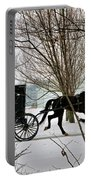 Winter Buggy Portable Battery Charger