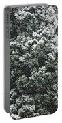 Winter Bush Portable Battery Charger