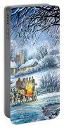Winter Coaches Portable Battery Charger