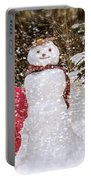 Winter Is Here Portable Battery Charger
