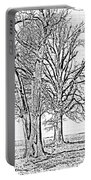 Winter Oaks IIi Portable Battery Charger