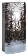 Winter Quiet Portable Battery Charger