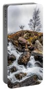 Winter Rapids V2 Portable Battery Charger