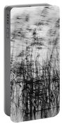 Winter Reeds Portable Battery Charger