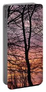 Winter Sunset Wsp Portable Battery Charger