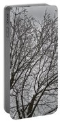 Winter Tree 6 Portable Battery Charger